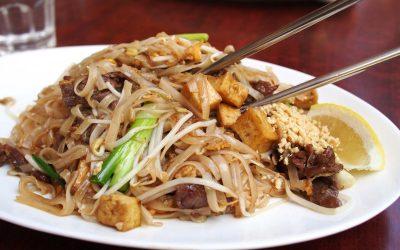 Ming Dynastie wandsbek restaurant